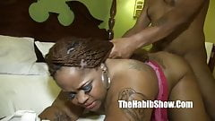 bbc bangs thick bbw ms giggles