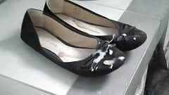 Stepmother shoes used
