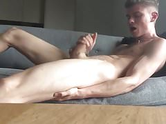 Sexy Body Sexy Boy and a Nice Dick