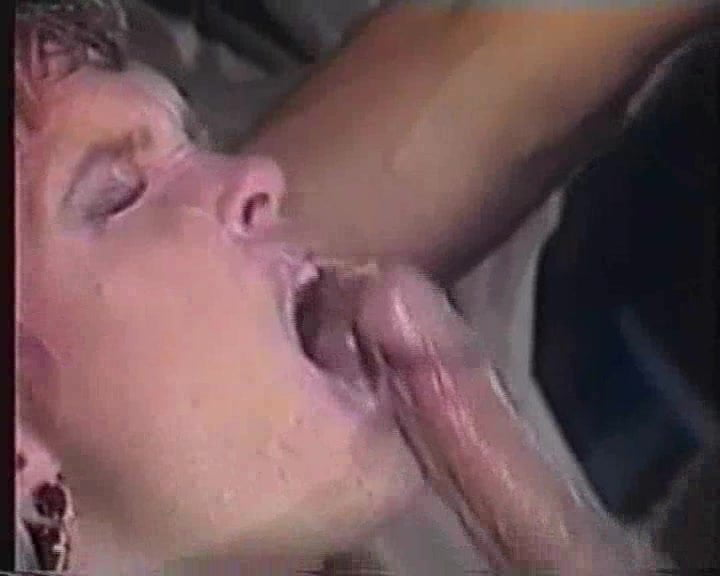 Hairy cumshot compilation