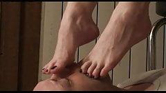 Foot Worship - epsilon