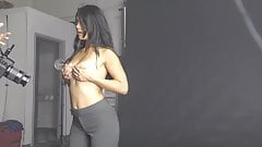 Sexy fat pussy black girl