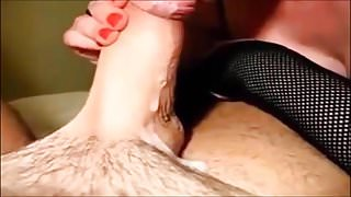 Cum in mouth from homes - cumpilation
