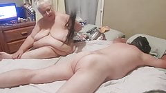 more of linda and her slave