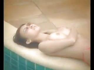 Korean Actress Jeong Yang Nude