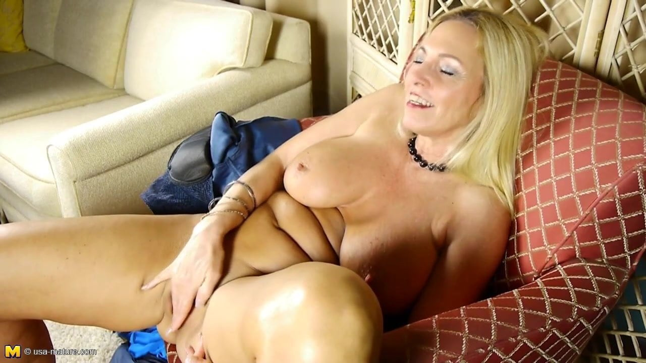 boobs Mature gilf