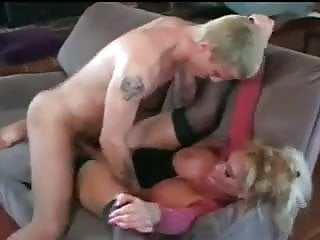 Preview 6 of Hot mature woman gorgeous sucks dick and fucked.
