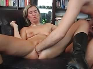 Das Beste aus Private Amateure 9