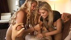 3 blondes do HJ
