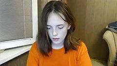 cute teen webcam