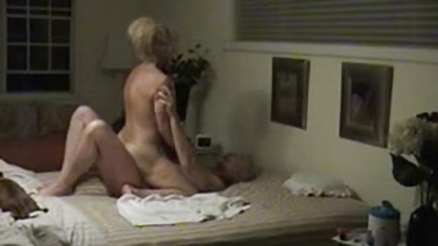 Amateur home made video senior couples