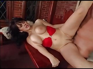Preview 3 of Big Boobs Stepmom seduced her stepson