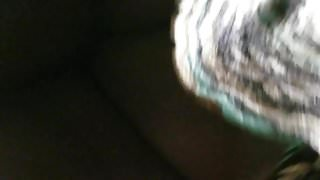 Trying 2 upskirt my wife sis pt1
