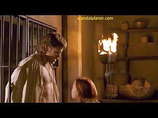 Kristanna Loken Nude Sex Scene In B. Rayne ScandalPlanet.Com