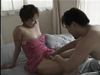 Having japanese sex woman