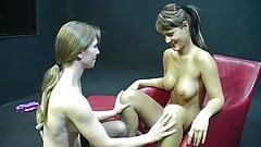 Lesbenspiele 2