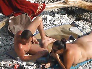 Nude Beach Vignettes 38