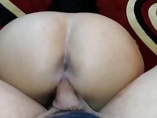 Big ass arabic babe get fucked POV