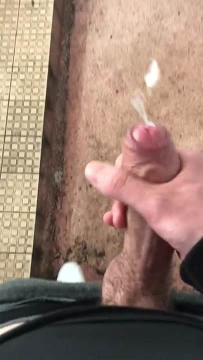 Lesbian first time threesome double fisting