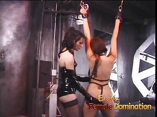 Juicy Slave Doesn T Make A Sound As The Mistress Plays