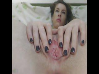 Spread my pussy fuck me - Add her Snapcha-t MaryMeys