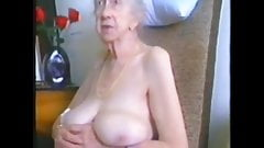 Can Granny still loves sex for council