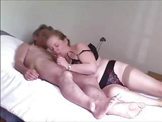 couple candauliste
