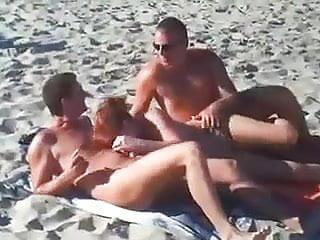 ficken strand