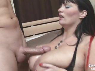 Simone Titty Fucks And Rides Merlins Wand