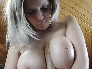Blonde bitcb is just too sexy and loves the dick