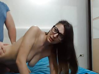Pretty Babe Gets Her Snapper Fucked In Doggie Position