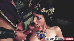 Ryan Driller Stevie Shae - Cleopatra - DigitalPlayground