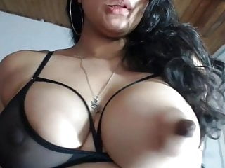 Long Big Nipples