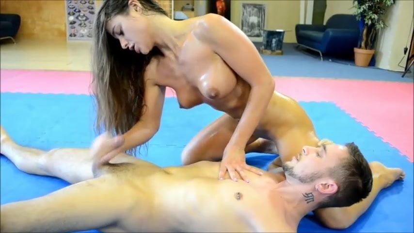Tanya ramirez nude
