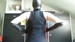 My Lycra and Rubber 02