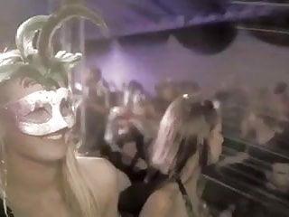 Mascaraed PartyOctober 6 2018
