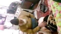 Desi betichodh doggy style abbu jaan beti mms caught public