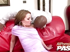 Melissa Monet Pussy Licked