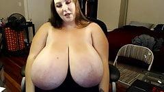 Huge Boob JOI 6