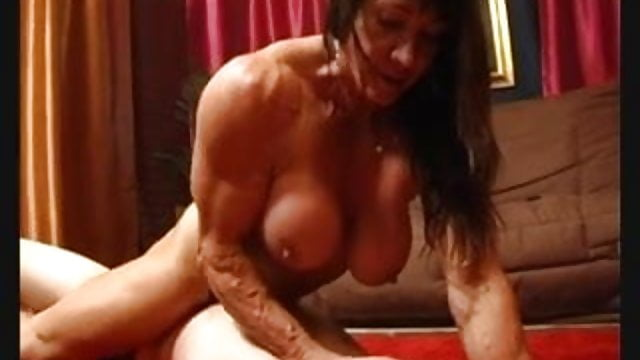 azjatyckie FBB porno