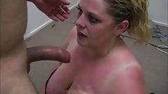 Amateur POV Blowjob#19 -Vanessa 2012