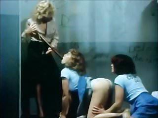 Classic Scenes Prison Lesbians