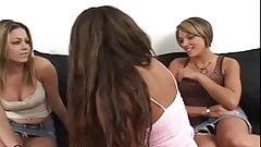 3 jolie jeune filles