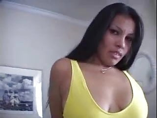 Busty Indian With An Amazing Body Fucked With Huge Facial