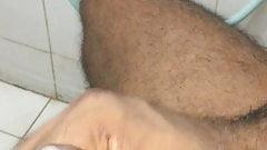 8 inches cock cum
