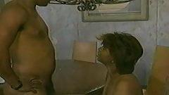 Ebony Star Lady Antoinette in Southern Fried Amateurs 26