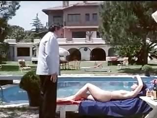 Preview 2 of Paola Senatore nude scenes compilation