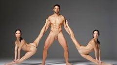 Jumelles flexibles 3