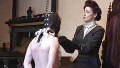 Spank Sexy governess