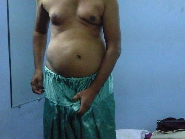 Shalwar sex
